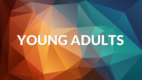 Friday Young Adults