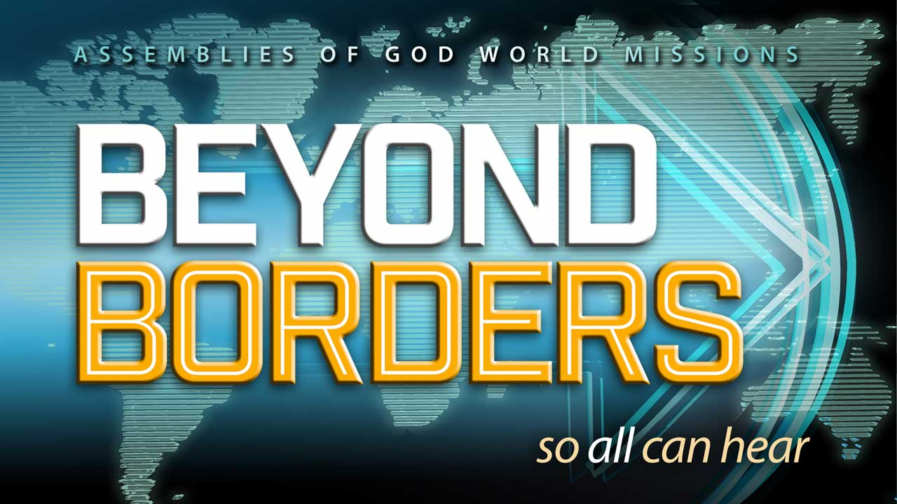 Life Church St Louis Beyond Borders Message Series
