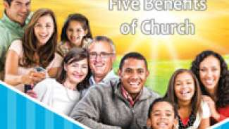 Five Benefits of Church