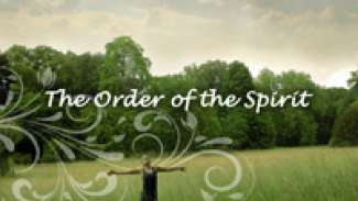 The Order of the Spirit (1 Corinthians 14)