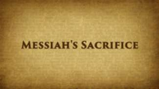Messiah's Sacrifice