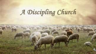 A Discipling Church