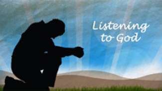 Listening to God (1 Chronicles 14)