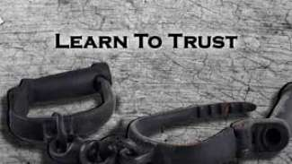 Learn to Trust