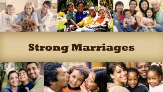 Strong Marriages (Ephesians 5)