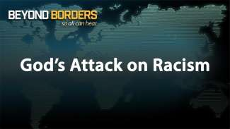 God's Attack on Racism (Jonah)