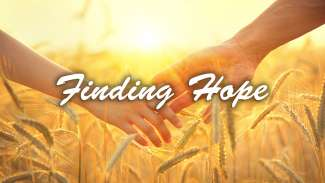 Finding Hope (Ruth 2)