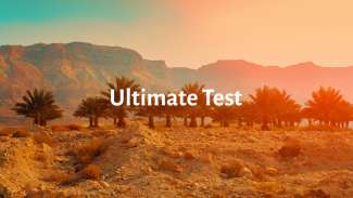 Ultimate Test (Genesis 22)