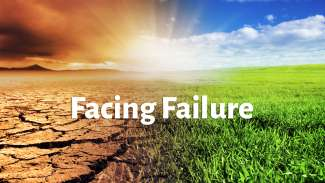 Facing Failure (John 21)