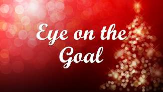 Eye on the Goal (Matthew 2)