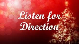 Listen for Direction