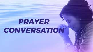 Prayer Conversation