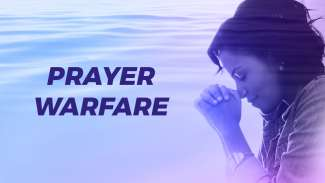 Prayer Warfare