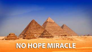 No Hope Miracle