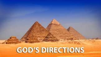 God's Directions