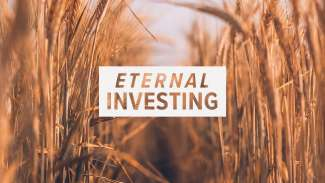 Eternal Investing (Luke 12, Luke 18)
