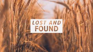 Lost and Found (Luke 15)