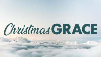 Christmas Grace (Luke 2)