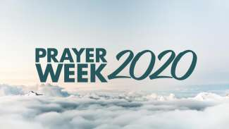 Prayer Week 2020