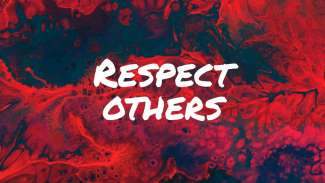Respect Others (Exodus 20:15)
