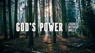 God's Power (Acts 3)