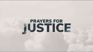 Prayers for Justice (Psalm 35)