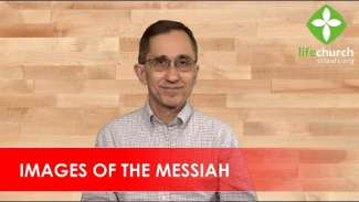 Images of the Messiah